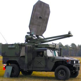 Microwave Weapons