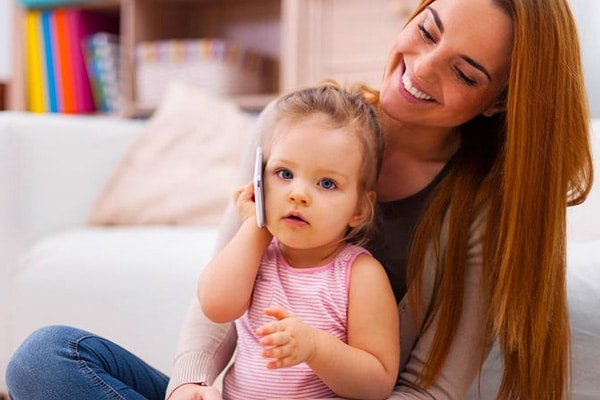 Protecting Your Children or Unborn Child from EMF Radiation