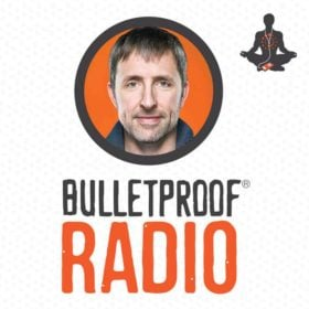 Dave Asprey - Bulletproof Podcast | DefenderShield