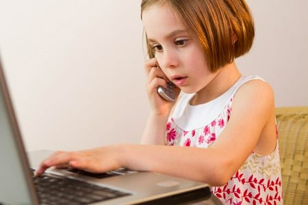 Cell Phone Radiation and Children