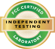 DefenderShield Independent FCC Certified Laboratory Testing