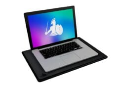 DefenderPad Laptop EMF Radiation Shield & Heat Shield