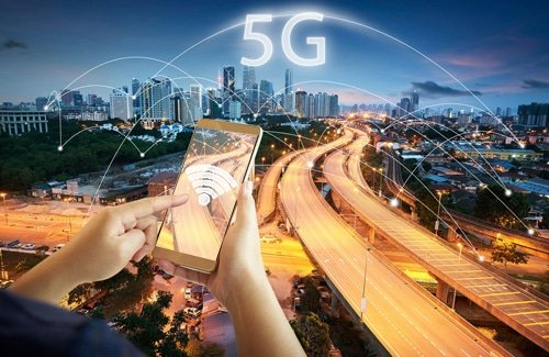 Health Risks of 5G & the Internet of Things