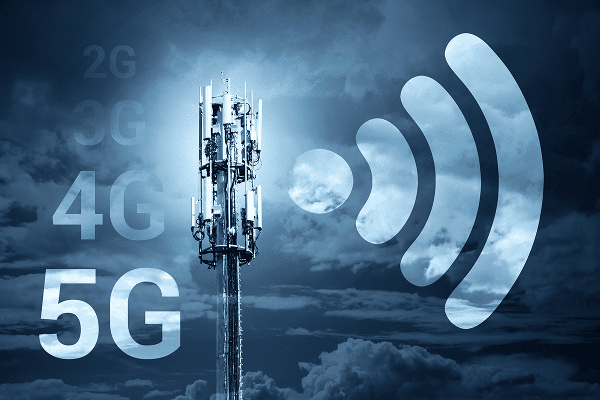 How 5G is different from 4G