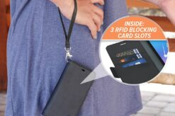 DefenderShield EMF Radiation Protection Wallet Phone Case Catalog