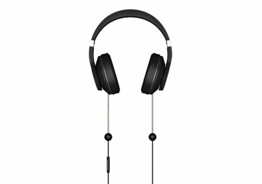 DefenderShield EMF Radiation Protection Adult Headphones