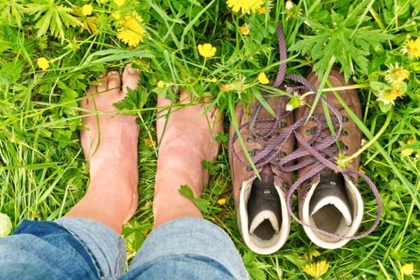 Does Grounding & Earthing protect from EMF radiation?