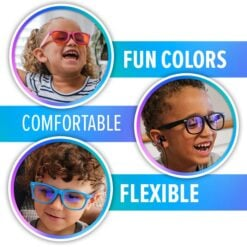 DefenderShield Kids Glasses Catalog