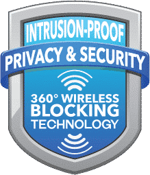 ConcealShield Privacy & Security