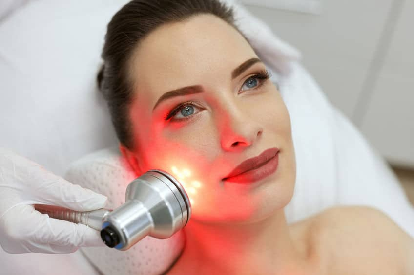 83a64cd8 Are Radio Frequency, Laser & LED Light Skin Treatments Safe ...