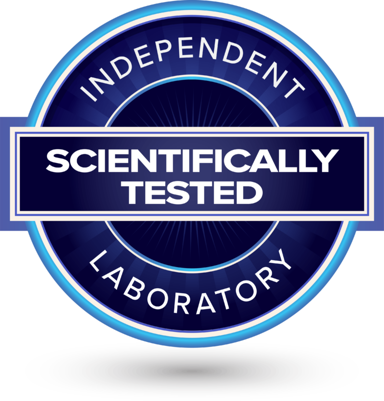 Shielding Medallion Icon Independent Testing