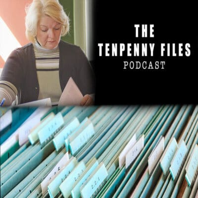 The Tenpenny Files Podcast