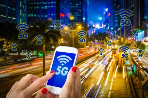 What is 5G and is dangerous?