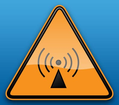 Electromagnetic Field (EMF) health dangers.