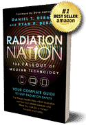 EMF Book - Radiation Nation: Complete Guide to EMF Radiation Protection