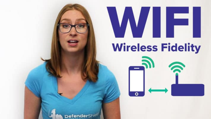 Is WiFi Microwave or Radio Wave Frequencies? – EMF Explained: Episode 12