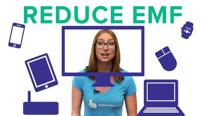 5 Ways to Reduce EMF Frequencies in Your Home