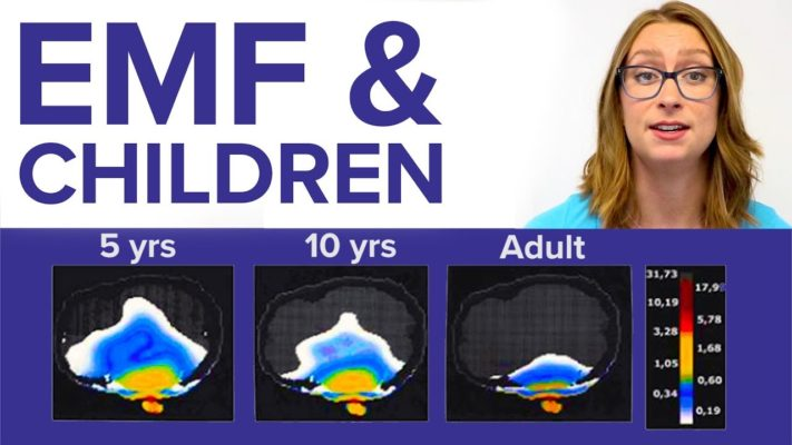 Are Children More Vulnerable to EMF Radiation? – EMF Explained: Episode 5