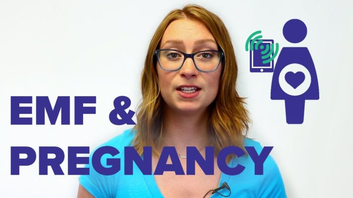 Pregnant? This is Why You Need EMF Protection – EMF Explained: Episode 7