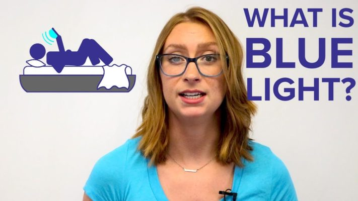 What is Blue Light? Why Digital Screens are Harmful for Eye Health – EMF Explained: Episode 9