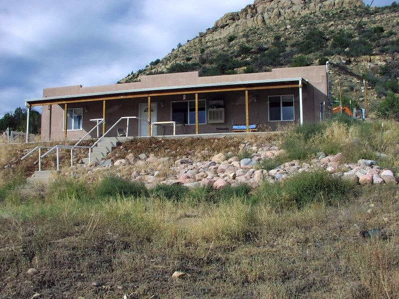 EMF Free Zones: Healthy Housing Research Institute – Rockvale, Colorado