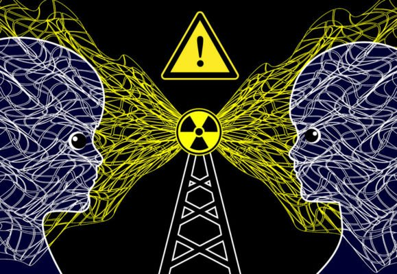 Harmful Effects of Electromagnetic Radiation