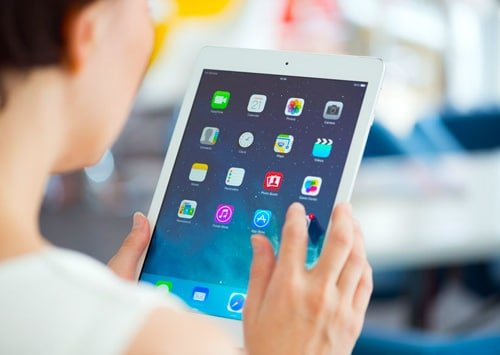 Protecting yourself from iPad radiation
