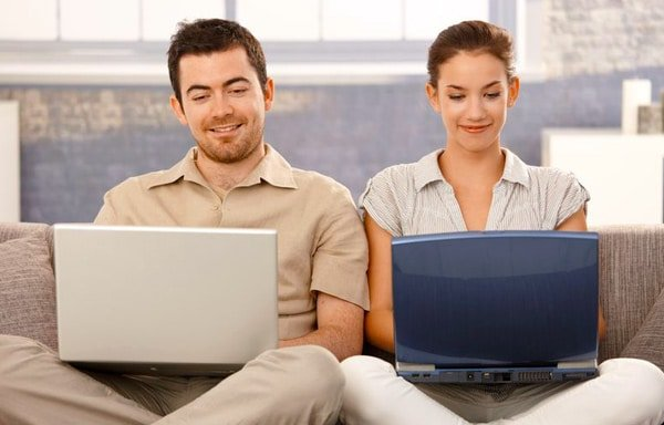 EMF radiation from laptops and wifi can cause male infertility