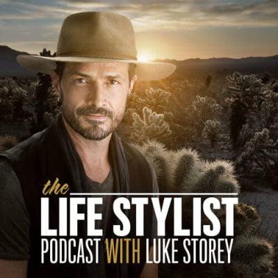 Luke Storey The Life Stylist Podcast