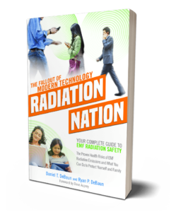 Radiation Nation Book Cover