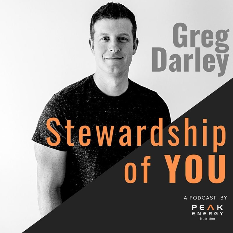 The Stewardship of YOU Podcast