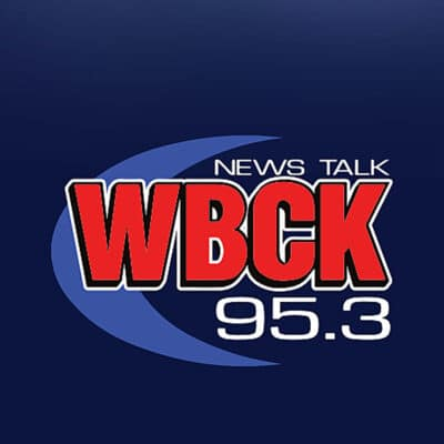 WBCK Morning Show with Tim Collins