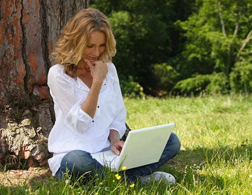 Basic safety precautions are advised to avoid the harmful effects of laptop radiation.